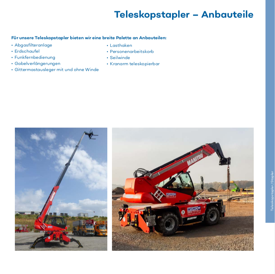 wemo-tec-teleskopstapler-star-rotierend-anbauteile